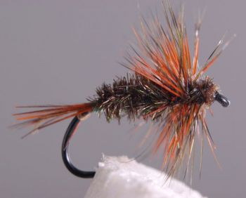 The NCWRC is offering a free fly-tying course on May 14 at the John E. Pechmann Fishing Education Center in Fayetteville.