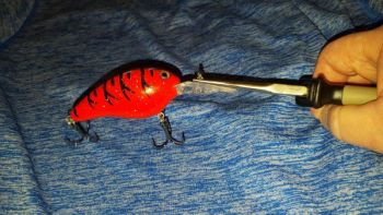 Some crankbaits work better than others, but if properly tuned, they should all work well.