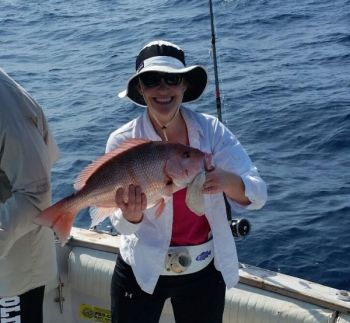 NOAA Fisheries rules that red snapper fishing in the Atlantic Ocean will remain closed for 2016.