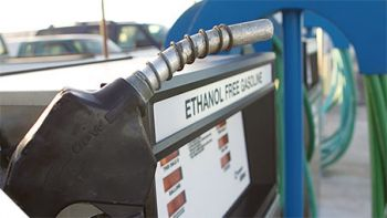 Ethanol-free gas is more expensive and harder to find than fuels that are a mixture of ethanol and gasoline.