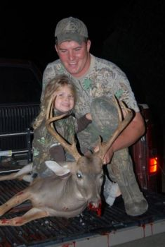 The NWTF's mentoring programs allow experienced hunters to show new hunters – children and adults – the knowledge and skills to carry on the sport.