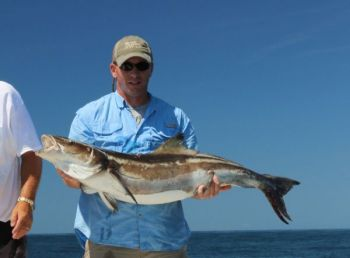 More changes are on the horizon for the cobia fishery across both Carolinas.