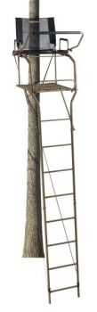 Field & Stream Outpost XL 17' Ladder Stand