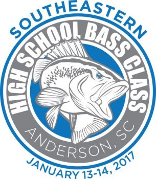 The 1st Annual Southeastern High School Bass Class will be held Jan. 13 - 14 in Anderson, S.C.