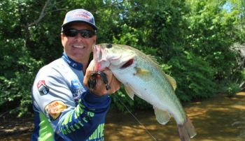 Bass pro Davy Hite has retired from the Bassmaster Elite Series for a spot in the broadcast booth for The Bassmasters and Bassmaster LIVE.