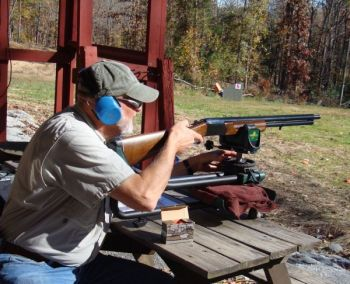 The SCDNR is hosting the 2017 Shooting Sports Field Day this coming Saturday.
