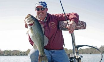 You might have to hunt for them a little bit, but largemouth bass should be moving into the shallows at Lake Marion and Lake Moultrie, preparing to spawn in March.