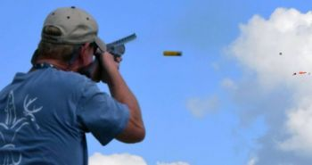 The Wateree Range is the newest shotgun sports facility in South Carolina's midlands.