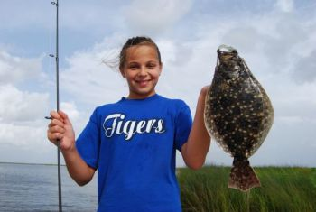 Two consecutive years of falling flounder numbers has lead to a reduction in flounder limits for N.C. anglers.