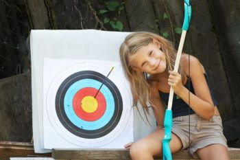The Youth Hunter Education Skills Tournament includes archery, shooting, responsibility, and orienteering.