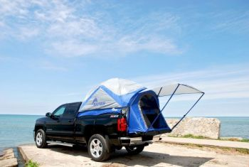 Napier Outdoors' 57 Series Truck Tent