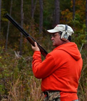 Take care of your hunting property and the landowners, and you can count on keeping it for many years.