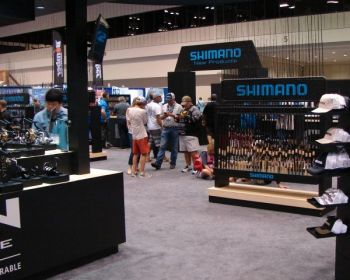 Shimano Fishing is headquartered in Ladson, S.C., and the company won several awards at ICAST 2017.