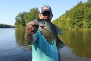 The Carolinas are blessed with dozens of national and state parks that have great fishing opportunities.