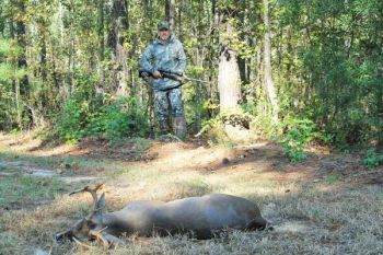 Don't make these mistakes and miss the opportunity to kill a big deer.