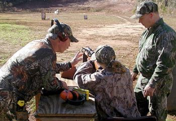 The SCDNR and private landowners are offering free youth deer hunts in December.