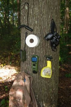 A half-dozen items you should carry in your backpack this deer season.