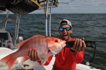 For the first time in years, anglers in the Carolinas can harvest red snapper, and the season starts this weekend.