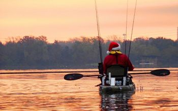 Any of these gifts will make the kayaker in your family very happy.