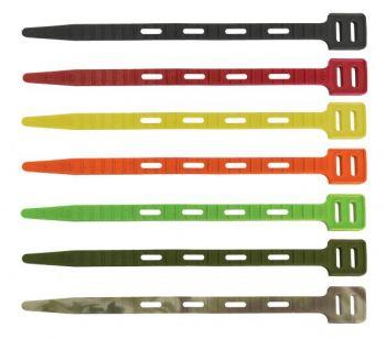 One-Tie Reusable tie straps