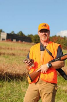 Extend the quail-hunting tradition on a Carolina preserve.