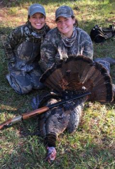 The NCWRC and NWTF are offering 11 free turkey hunting clinics in March across the state of North Carolina.