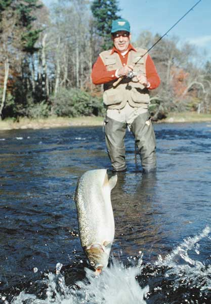 The Upper Catawba River Tailrace Below Lake James Has 26 Shoals With Gravel And Rock Bottoms