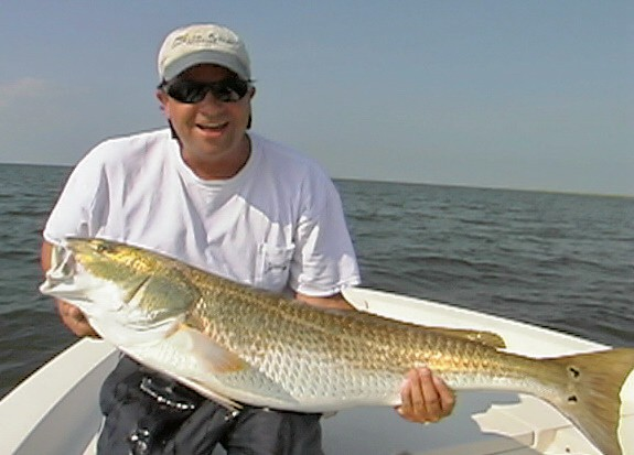 Surf Fishing Pays Off At Central Coast Nc Shackleford