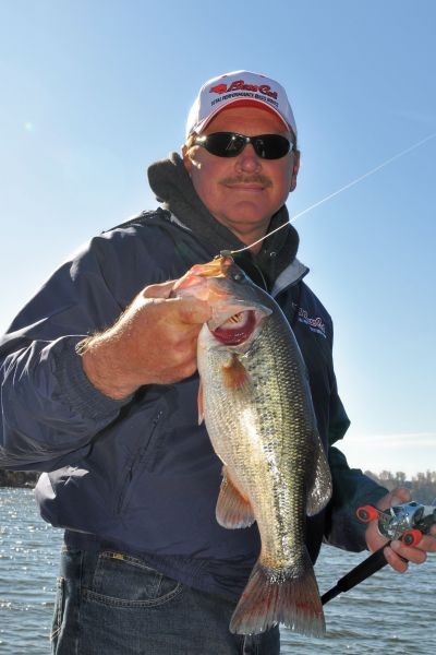 Lake of the month lake gaston bass fishery may be second for Lake gaston fishing