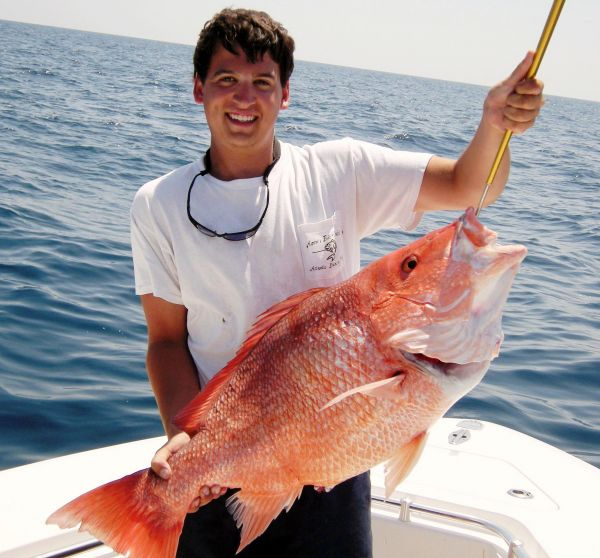 postponed; no fishing in July in North Carolina's offshore waters