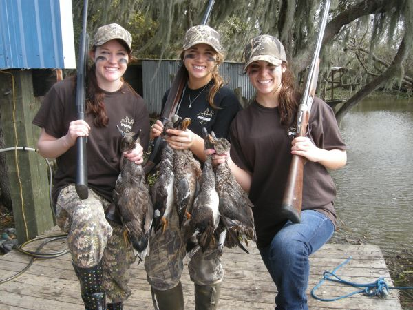 North carolina hunters get 3 part duck season again for for Fishing in duck nc