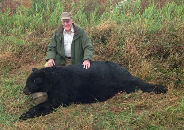 Ncs no 2 all time black bear killed in hyde county by virginia 11 thomas capps of richmond va killed a 782 pound black bear from a blind overlooking a field of soybeans and corn on private land in hyde county publicscrutiny Choice Image