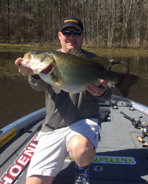 May time to cover lots of water for bass fishing for Bass fishing times
