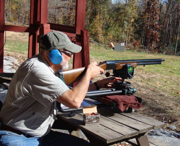 Shooting sports day hosted by scdnr on feb 4 for Scdnr fishing report