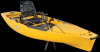 The 2013 Hobie Pro Angler 14 began shipping in September and is available at your local dealer.