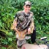 Fort Bragg spits out great archery buck for 82nd Airborne soldier