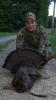 Surry County hunter kills new record bearded hen