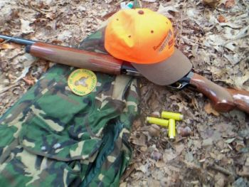 Shotguns in the smaller gauges are about all a hunter needs to kill woodcock, a small, fast-flying upland gamebird.
