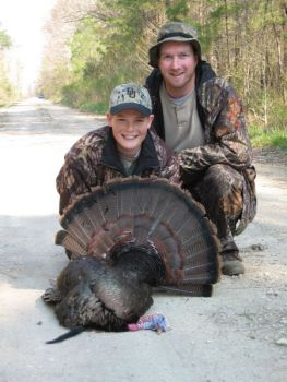 Hunters in the eastern third of the state can't use terrain to hide from a turkey as easily as a hunter in North Carolina's mountains.
