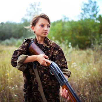 Space is limited for the women's only hunter education program this Saturday in Charlotte.