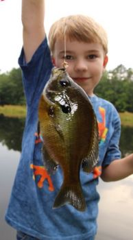 These hunting and fishing events are all family-friendly, and most of them are free of charge.