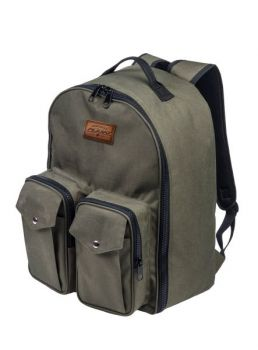 Plano's A-Series Tackle Backpack