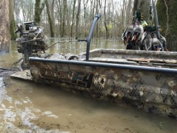 Excel OPTIFADE Camo Boats
