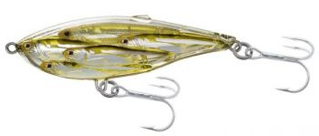 LiveTarget BaitBall Glass Minnow Twitchbait
