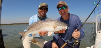 Spinning tackle is the choice for most inshore saltwater anglers because of its ease of use with light line and lures.