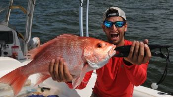 Anglers across the Carolinas can harvest red snapper for a third 2017 mini-season which starts on Dec. 8.
