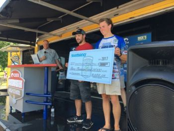 Shimano will be awarding up to $30,000 in college scholarships for students majoring in certain fields.