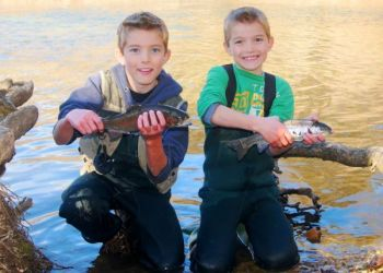 The Pechmann Fishing Education Center is offering nine free fishing and boating workshops in June.