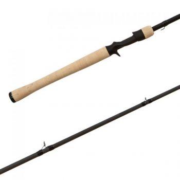 Shimano's Curado casting rods
