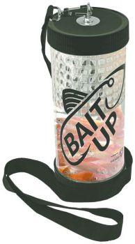 Bait-Up live bait container